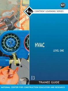 8 best hvac books images on pinterest books conditioning and book hvac level 1 fandeluxe Images