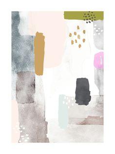 Gather Wall Art Prints by Melanie Severin | Minted