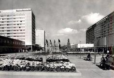 https://flic.kr/p/FBtwNN   Dresden in der DDR   Prager Straße