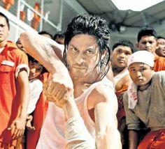 Shahrukh Khan - Don 2 (2011)  Source: blogspot.in