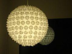 Licht an! Die schönsten Origami Lampen | SoLebIch.de
