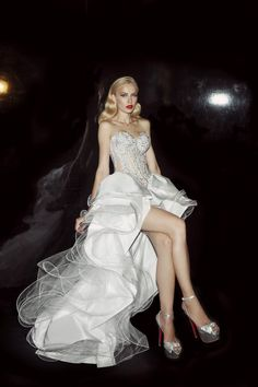 Classy Bridal Gowns Collection by Oved Cohen