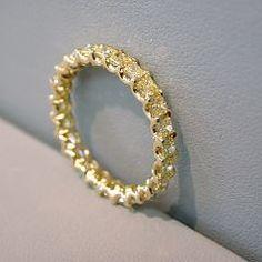 yellow diamond wedding band jewels jewels and more jewels