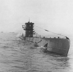 U-571 or U-598. Both ships had a similar emblem.