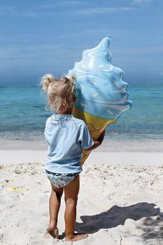 Lässig Splash /& Fun Beach Poncho 12 36 Monate