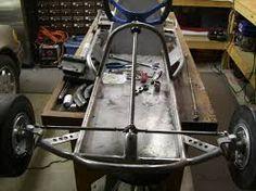 Resultado de imagen para how to make a steering for a go kart
