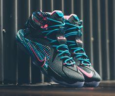 """Nike LeBron 12 """"23 Chromosomes"""""""