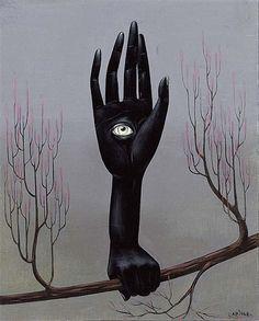 Félix Labisse , Surrealism (beautiful)