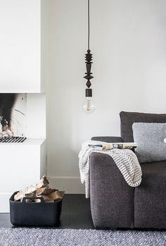 Australian designed and manufactured, these beautiful lights can be hung on their own as a single drop pendant or alternatively in a cluster to