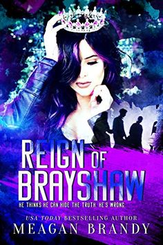 [Free eBooks] Reign of Brayshaw By Meagan Brandy Got Books, Books To Read, Free Reading, Reading Books, Book Photography, Romance Books, Free Ebooks, Reading Online, Reign