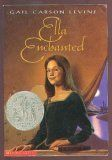 Ella Enchanted, still a favorite 12 years after reading it for the first time