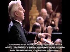 """9ª Sinfonía """"DEL NUEVO MUNDO""""Dvorak  Completa. Subtitulada"""