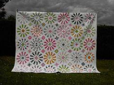 Flower Wheels   by edeltraudewert