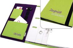Weiteres - Organizer/Schreibpappe-Filz DIN A5/A4  - ein Designerstück von Alpenfilz bei DaWanda
