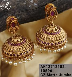 temple jewelry available at Arshi's..  for bookings whatsapp on 9486115312. worldwide shipping.  #jewellery