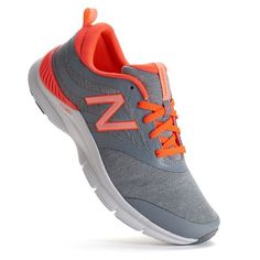New Balance 715 Cush+ Women's Athletic Shoes, Size: 7.5, Grey Other