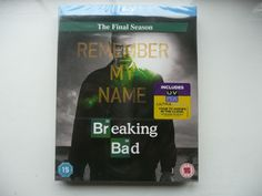 #Breaking bad - the final #season (blu-ray 2013, #2-discs+ uv) new, with slip cov,  View more on the LINK: http://www.zeppy.io/product/gb/2/132071044130/
