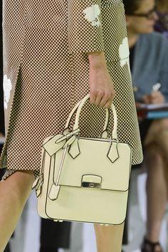 Amé esta cartera de Louis Vuitton