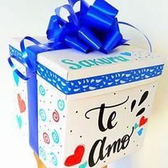 Regalos con Amor ♥ (@tuenvoltorioideal) • Fotos y videos de Instagram Ideas Sorpresa, Deli, Lettering, Instagram, Crafts, Happy Brithday, Home, Surprise Gifts, Cute Gifts