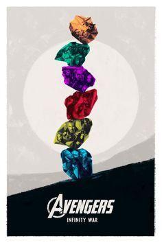Avengers: Infinity War poster by Isabella Grace - Marvel The Avengers, Fan Art Avengers, Thanos Avengers, Avengers Imagines, Marvel Dc, Marvel Films, Marvel Comics, Marvel Characters, Marvel Heroes