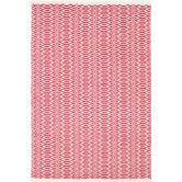 Found it at AllModern - Fair Isle Red/Ivory Area Rug