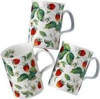 Roy kirkham english mugs