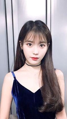 Korean Actresses, Korean Actors, Actors & Actresses, Iu Chat Shire, Korean Girl, Asian Girl, Diy Tv, Iu Fashion, Jennie Blackpink