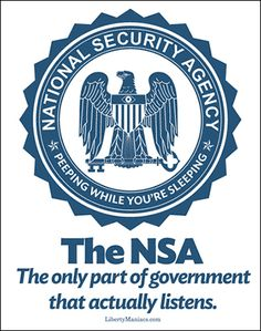 Congress Finally Decides NSA Surveillance Violates the Law INFOWARS.COM BECAUSE THERE'S A WAR ON FOR YOUR MIND