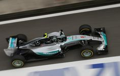 """.@nico_rosberg expects Mercedes to be """"back to normal"""" in Shanghai's cooler conditions: http://f1.com/1NkWOKB"""