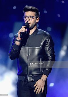 Foto di Getty Images #ilvolo #gianlucaginoble #ignazioboschetto #pierobarone #LAMA #losangeles #october8