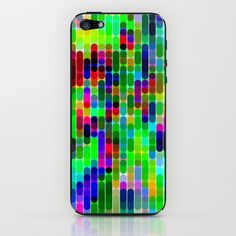 Re-Created Cypher 9.0  #iPhone & #iPod #Skin by #Robert #S. #Lee - $15.00