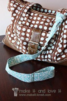 Toddler Bag Handle