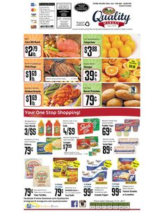 Quality Market Weekly Ad February 15 - 21, 2017 - http://www.olcatalog.com/quality-market/quality-market-weekly-ad.html