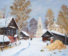 работы Александра Александровского - 2-12