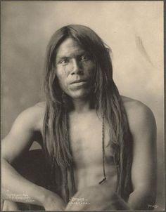 La puissance spirituelle des cheveux longs selon les Amérindiens