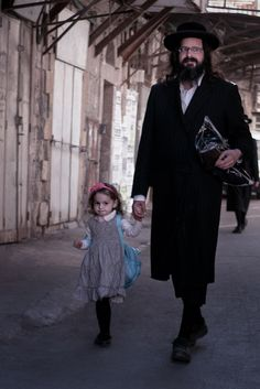 Hand in hand Jerusalem