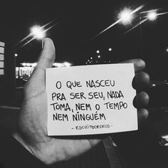 Portuguese Quotes, First Love, My Love, Good Vibes, Qoutes, Nostalgia, Cards Against Humanity, Faith, God
