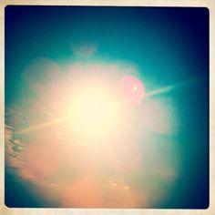 sunny morning Day 9