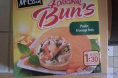 Bun's...hummm....