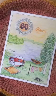 Karavaanarin kortti
