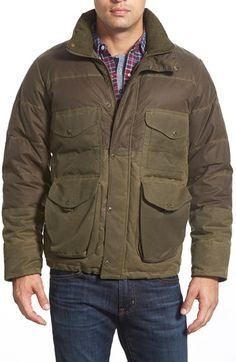 Filson 'Journeyman' Seattle Fit Insulated Work Jacket | | Real men ...