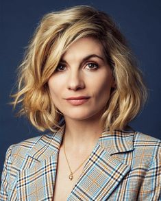 Jodie Whittaker by Taylor Miller Doctor Who, 13th Doctor, Taylor Miller, Kylie Minoque, Girl Bye, My Baby Daddy, Actors Images, Famous Women, Famous People