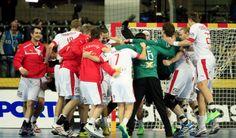Knusende gode danskere (i en halvleg) - på vej mod semifinale mod de skakternede ved VM i håndbold 2013