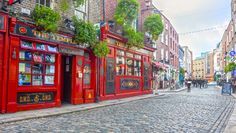 Ruta por Irlanda – Vive tu propia aventura