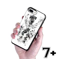 iPhone 7 plus Case 7+ Cool x-men wolverine Art Cellphone ... https://www.amazon.com/dp/B01LWR862M/ref=cm_sw_r_pi_dp_x_BbR-xbJ5G3YKG