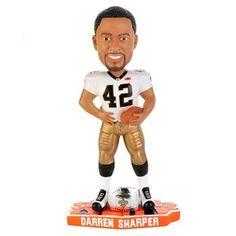 Darren Sharper New Orleans Saints Super Bowl XLIV Champions Bobblehead