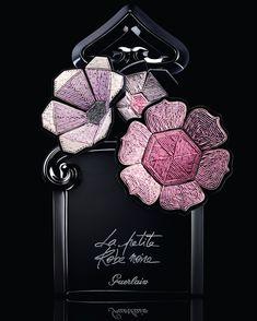 Parfum Guerlain, Perfume, Wire Weaving, My Beauty, Delicate, Bloom, Feminine, Shoulder Bag, Floral