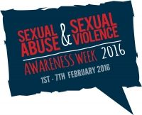 Rape Crisis supports first UK Sexual Abuse & Sexual Violence Awareness Week