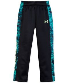 Under Armour Blast Stampede Pants, Toddler & Little Boys (2T-7)