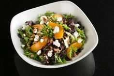 This spring salad recipe is being served at Churchill Downs.
